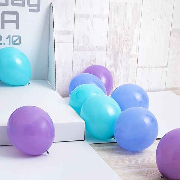 Star Balloons Box[6]