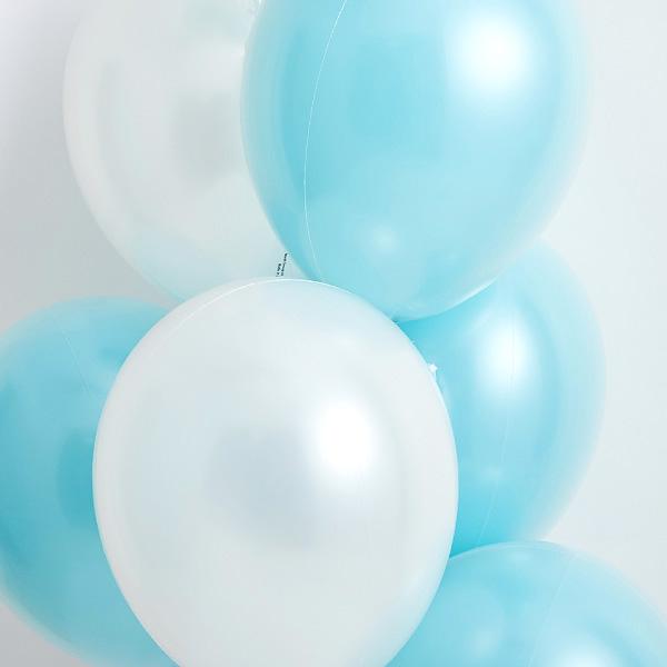 うっとりエレガントなブルーをプレゼント[5]