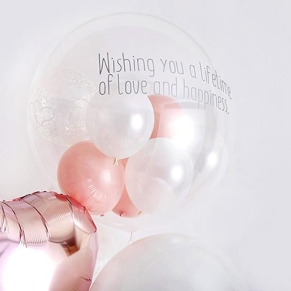 ダブルハート×ピンクでSweet Love[3]