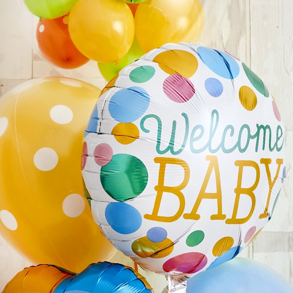 Welcome Baby,HAPPY! HAPPY! HAPPY![4]