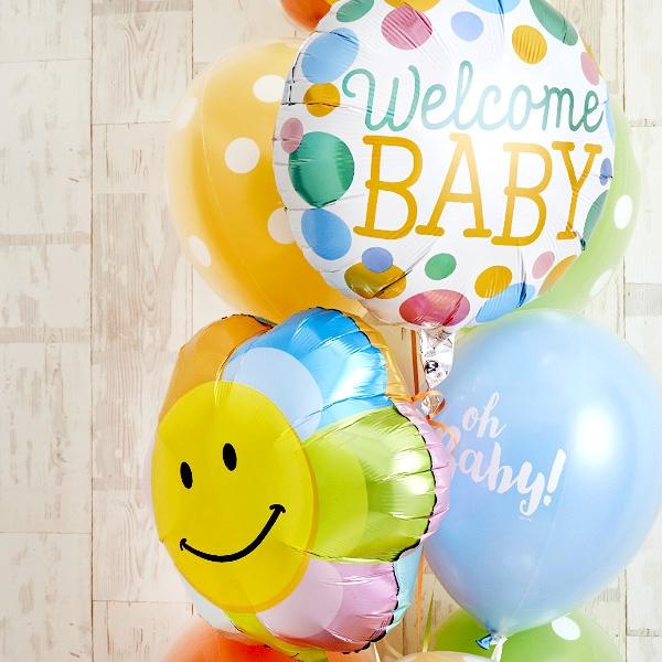 Welcome Baby,HAPPY! HAPPY! HAPPY![6]