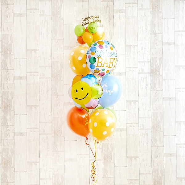 Welcome Baby,HAPPY! HAPPY! HAPPY![8]