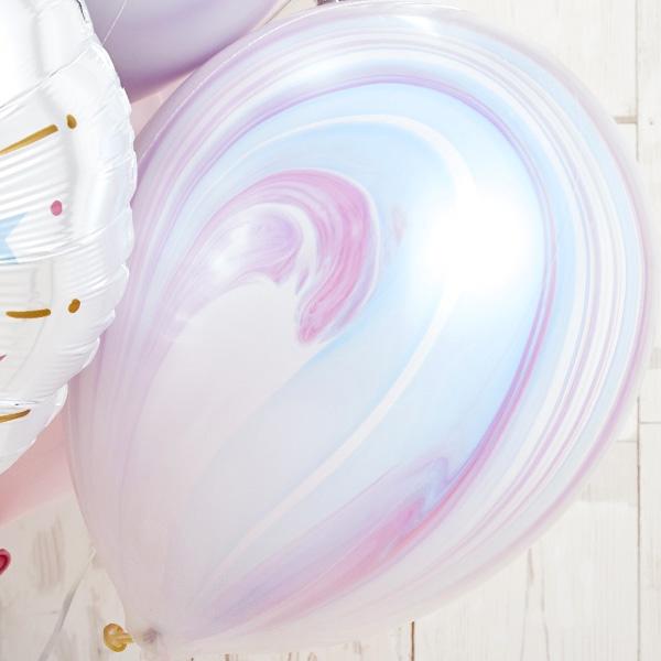 Pink&Purpleの魔法にかかるHappyBirthday[5]