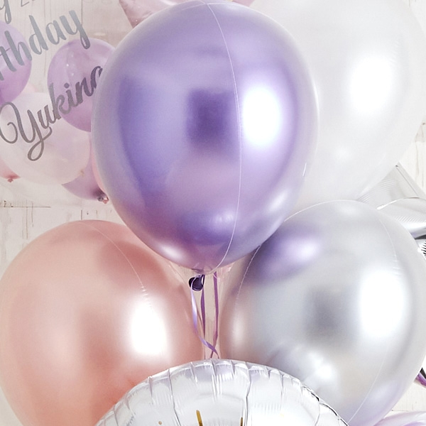 Pink&Purpleの魔法にかかるHappyBirthday[6]