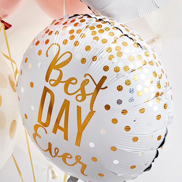 Sweet love Wedding Balloon[5]