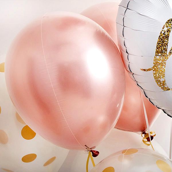 Sweet love Wedding Balloon[6]