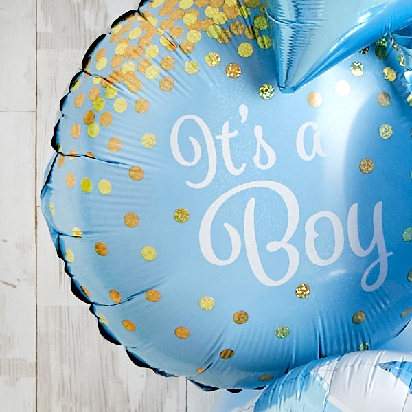 Happy Blue Smile Baby Shower[4]