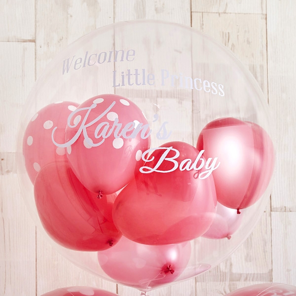 Happy Pink Smile Baby Shower[3]