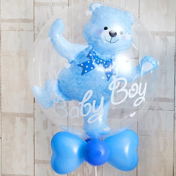 Blue Bear Baby Shower[4]