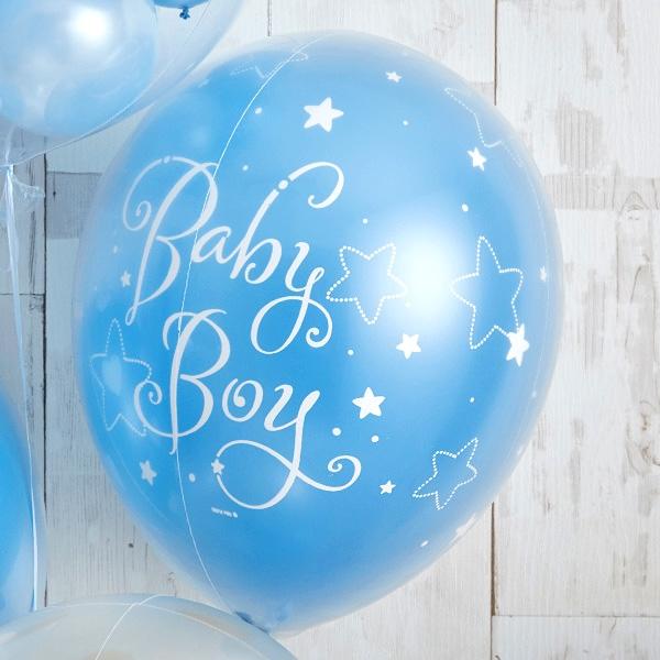 Blue Bear Baby Shower[5]