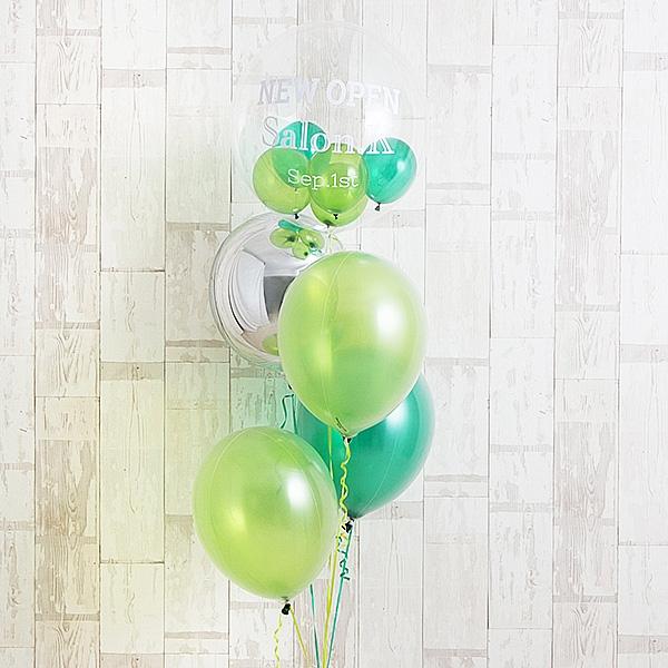 明るく鮮やかなペリドットグリーン[1]