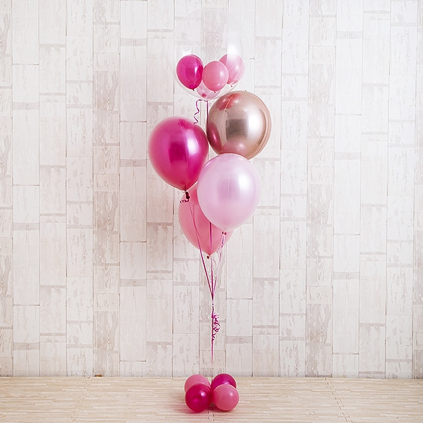 優しいピンクに魅せられて・・・[2]