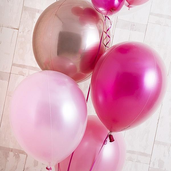 優しいピンクに魅せられて・・・[5]