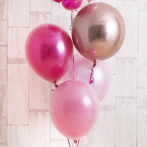優しいピンクに魅せられて・・・[6]