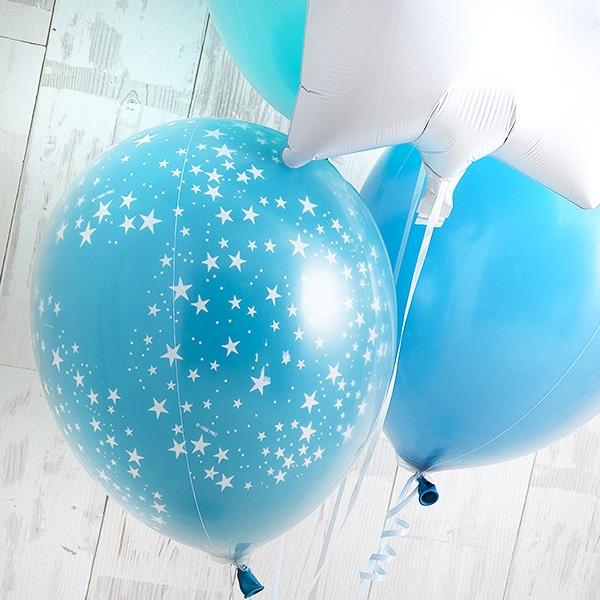 Cosmic Blue Fantasia![6]