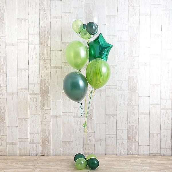 観葉植物みたいに飾りたい、ヒーリンググリーン![2]