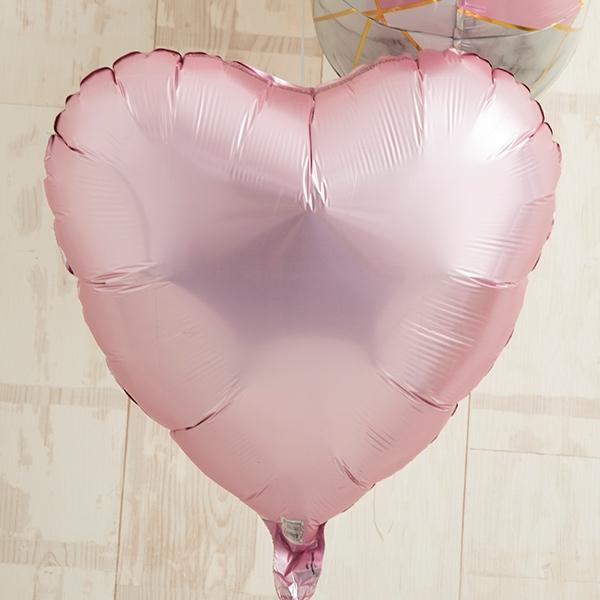 ピンク×シルバーのクールキュートBirthday![3]