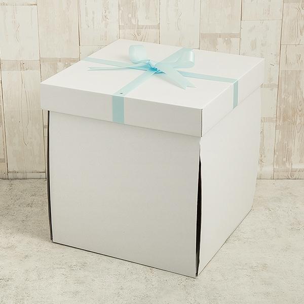 シルバーイニシャル Box[6]