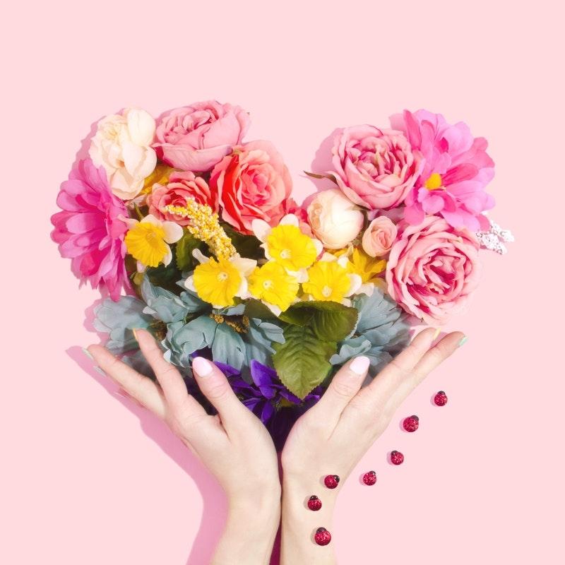 バレンタイン、母の日、クリスマス......イベント向けメッセージ