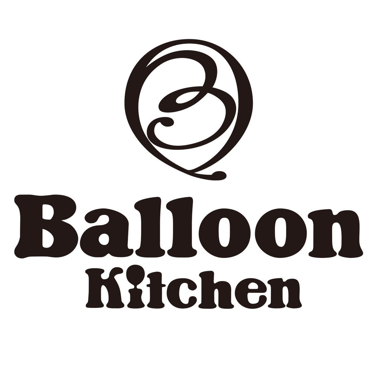 Balloon Kitchenオープン
